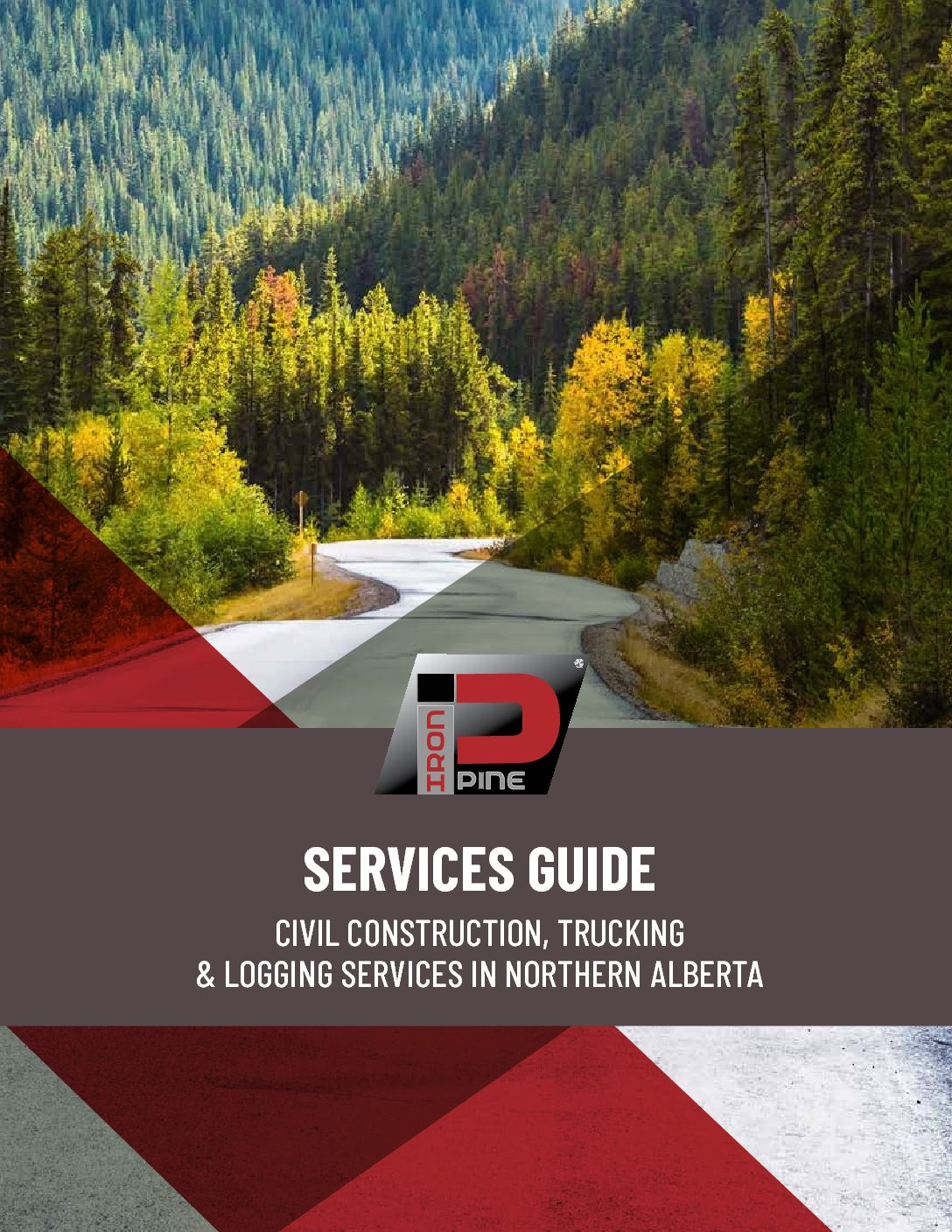 Services Booklet